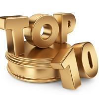 Top 10: Os Clipes mais legais que já vi.