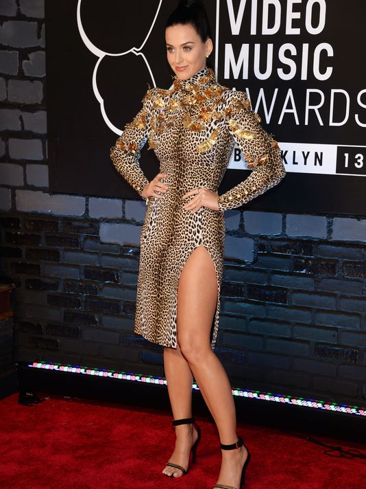 katy-perry-roar-vma-2013-palpitai