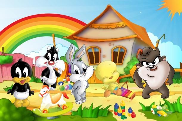 Looney Tunes Baby (5)