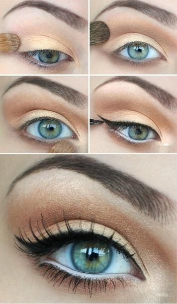 Achei no: http://www.styleglow.com/wp-content/uploads/2013/02/Best-Eye-Makeup-Tutorials-19.jpg